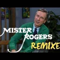 #ThrowbackThursday: Mister Rogers 'This Is The REMIX!'