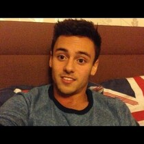 Tom Daley Comes Out in an Emotional Video