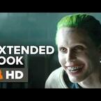 Suicide Squad Trailers!