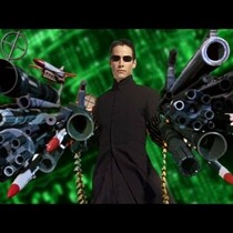 Matrix Retold By Mom!