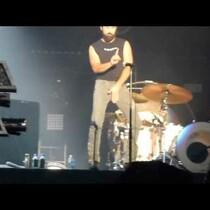 The Killers + Fancy + Interpretive Dance = Awesome