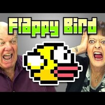 Elders respond to Flappy Bird