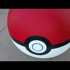 PokeBalls Are Appearing At Targets
