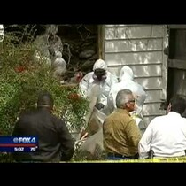 Body Of Hoarder Found In Home After 5 Day Search