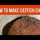 So ya wanna catch big catfish!