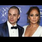 JLo Breaks Up with her BF because He Ditched her to Watch a UFC Fight! (Video)