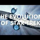 WATCH: The Evolution of Star Trek in Television & Film (50 Years of Trek)
