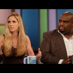"""Ann Coulter Booed On The Preachers Saying """"Black Americans Like Trump"""""""
