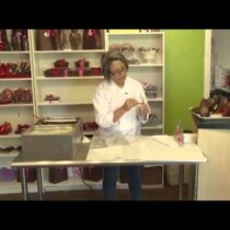 Chocolate High Heel Shoes!