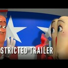 NEW TRAILER: Sausage Party Red Band Trailer #2