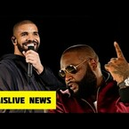 WATCH: Rick Ross Warns Drake to Leave Meek Mill Alone