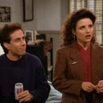 Is Seinfeld Coming Back?