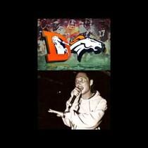 Anxious Baby - Denver Broncos Rap