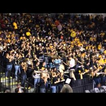 WATCH: Marching Band Covers Miley's Wrecking Ball [INCREDIBLE]