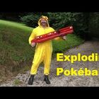 WATCH Man Creates Absolutely Genius Pokémon Pumpgun