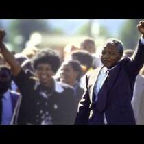 Maya Angelou ~ A Tribute to Nelson Mandela