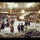 Take a Tour Of the First Shopping Mall In America When It Opened In 1956