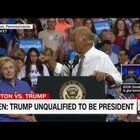 Joe Biden Points Out The Secret Service Agent Who Knows The Nuclear Codes