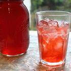 How to make Strawberry Soda! YUM!