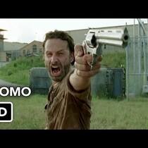 Walking Dead Mid-Season Finale Promo