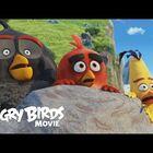 New trailer de Angry Birds