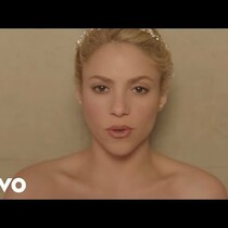 Shakira 'Empire' Video!! I mean.. come on! STUNNING