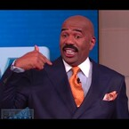 Steve Harvey explains why white people love country music!!
