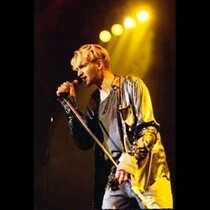 Layne Staley Tribute - AIC in Louisville 1996