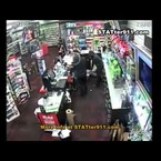 WATCH: 7-Yr-Old Gamer Fights Armed Robber at GameStop in Maryland
