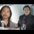 Juan Gabriel - Se Me Olvidó Otra Vez ft. Marco Antonio Solís