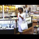 What Would You Do? This Grandma Shoplifts from a Jewelry Store and People Snitch on Her! (Video)