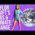 Taylor Swift's Legs And Climate Change