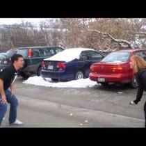 VIDEO: I Took The Cupcake Challenge