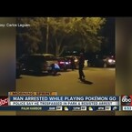 Man Tased By Police After Refusing To Leave Pokemon Go Stop!!!