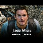 Jurassic World Trailer Drops 2 Days Early