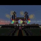 This Minecraft tribute to Coldplay is mesmerizing