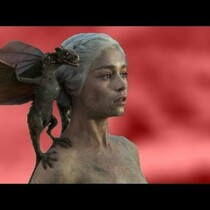 Game of Thrones: 'The Dragon's Daughter'