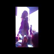 WATCH: Selena Gomez Rips Up