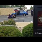 Man Films A Girl Fight While Calmly Ordering Food At A Taco Bell Drive Thru
