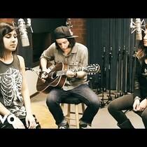 VIDEO: Krewella Goes Acoustic!