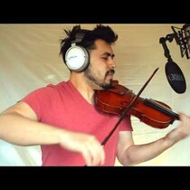 Watch:  Impressive Violin Cover of Imagine Dragons'