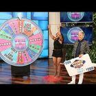 Watch this woman win on Ellen!