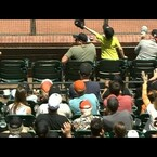 This Time A Young Boy Saves His Dad At The Ballpark!