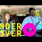 SHAQ as a driver for Lyft?