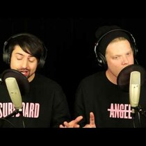 Must Watch!! 2 Guys Cover Beyonce's Album In 5 Minutes Acapella!