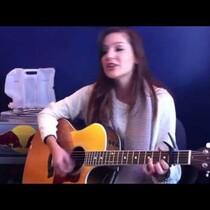 Sundance New Artist Spotlight: Davina Leone