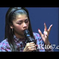 XL106.7 Presents Zendaya Live From The RP Funding Theater