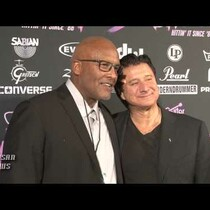 Steve Perry On a Possible Journey Reunion