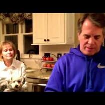 TELLING THE PARENTS - 4.4.13 VOD