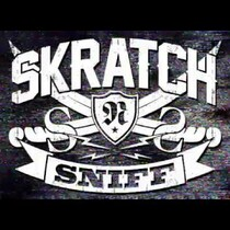 Skratch N Sniff mixin' up a little Sabbath and Metallica!